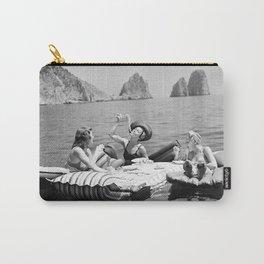 Beach - Hamilton Wright Carry-All Pouch