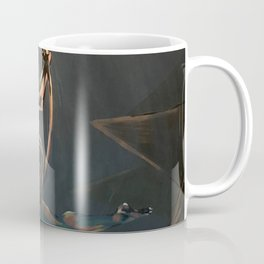 Hoop Trio Coffee Mug
