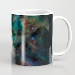 Spacial / Rho Ophiuchi Coffee Mug
