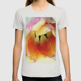 Prone To Love This Tulip T-shirt