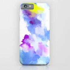 Cloud Cover Slim Case iPhone 6s