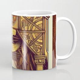 Dave Matthews #DMB2019 Zenith Munich Germany Coffee Mug