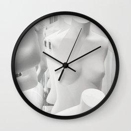 Uniform Wall Clock