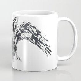 Edgar Allen Croe Coffee Mug
