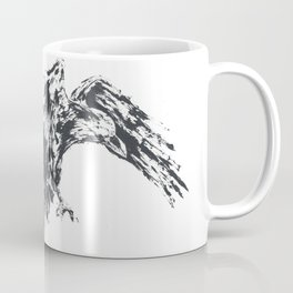 Edgar Allen Croe Coffee Mug