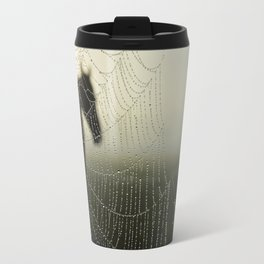 Webbed Travel Mug