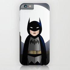 Bat-kokeshi Slim Case iPhone 6s