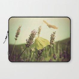 Butterfly Dream Laptop Sleeve