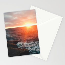 Windansea Beach Stationery Cards