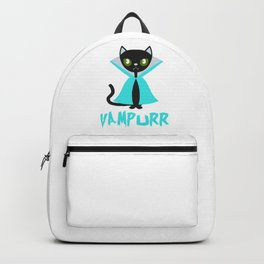 (tshirt) Vampurr (invert) Backpack
