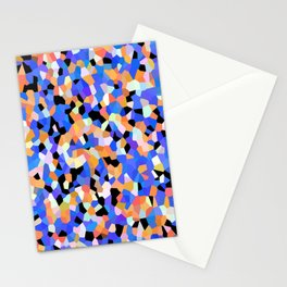 Blue Magic Stationery Cards