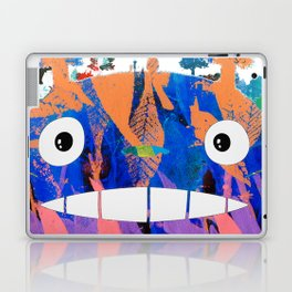Toto Ro (Miyazaki) Laptop & iPad Skin
