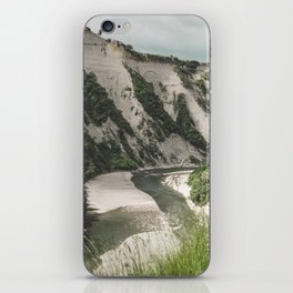 Rangtikei River iPhone Skin