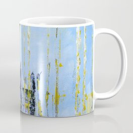 Steel and Cables Coffee Mug