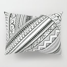 Loopty Loo Pillow Sham