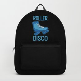 Roller Disco | Retro Party Backpack