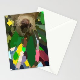 Muffet Stationery Cards