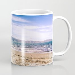 Petone Foreshore Coffee Mug
