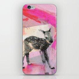 My Dear iPhone Skin