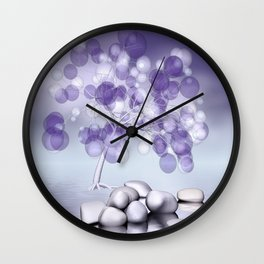 in another world -1- Wall Clock