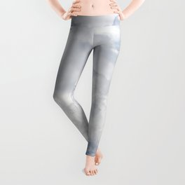 Above the Clouds I Leggings
