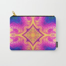 Psychedelic Three Carry-All Pouch