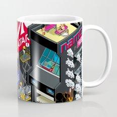 GAMECITY Mug