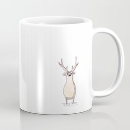 4 Chevreuils Coffee Mug