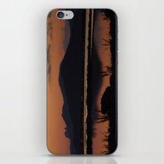 las salinas iPhone & iPod Skin