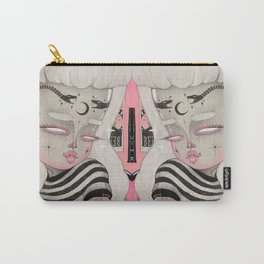 Teenage Ghoul Carry-All Pouch