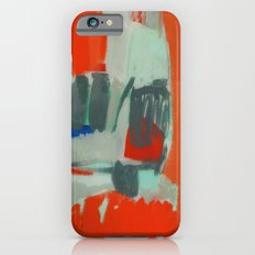 Sailing Music iPhone 6s Slim Case