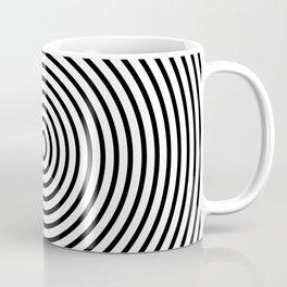 Navel Coffee Mug