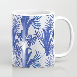 Jungle pattern Coffee Mug