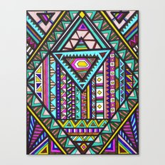 Alliance Canvas Print