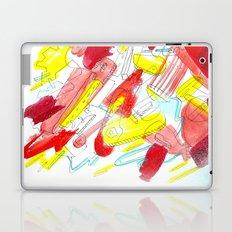 Things II Laptop & iPad Skin