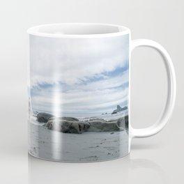 Nude to the Sea Coffee Mug