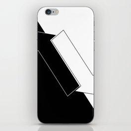 Arrows iPhone Skin