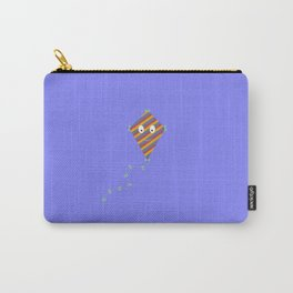 Colourful kite Carry-All Pouch