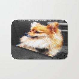 Fantastic Little Fox Bath Mat
