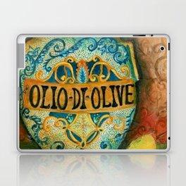 Tuscan Majolica Olio Laptop & iPad Skin