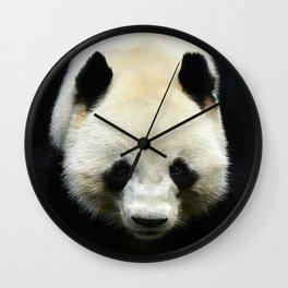 Big Panda Wall Clock