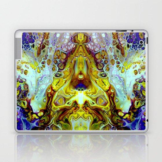 mirror 11 Laptop & iPad Skin