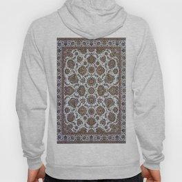 Antique Persian Rug Hoody