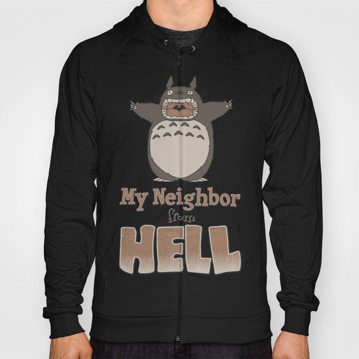 My Neighbor from Hell Hoody