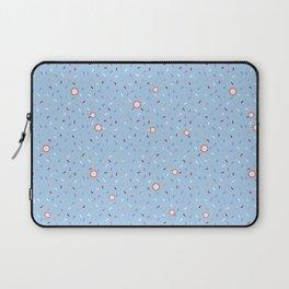 Confetti Shower Laptop Sleeve
