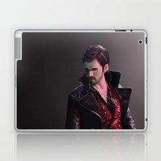 Hook Laptop & iPad Skin