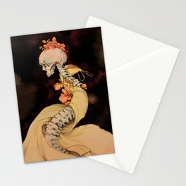 Palaces of Montezuma Stationery Cards