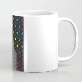 disco records Coffee Mug