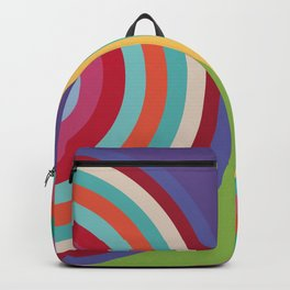 PANTONE COLOR OF THE YEAR 19 YEARS - 2000 - 2018 -20 COLORS Backpack