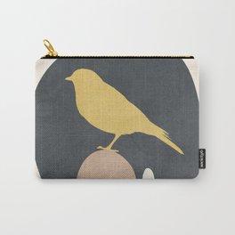 Cute Little Bird II Carry-All Pouch
